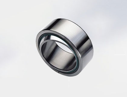 Stainless Steel Radial Spherical Plain Bearings