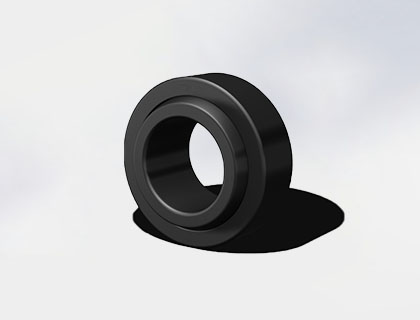 Angular Contact Spherical Plain Bearing