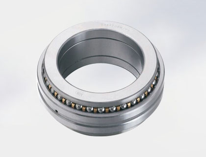 Machine-Specific Double-direction Thrust Ball Bearing